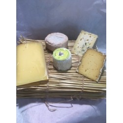 Assortiment de 5 Fromages